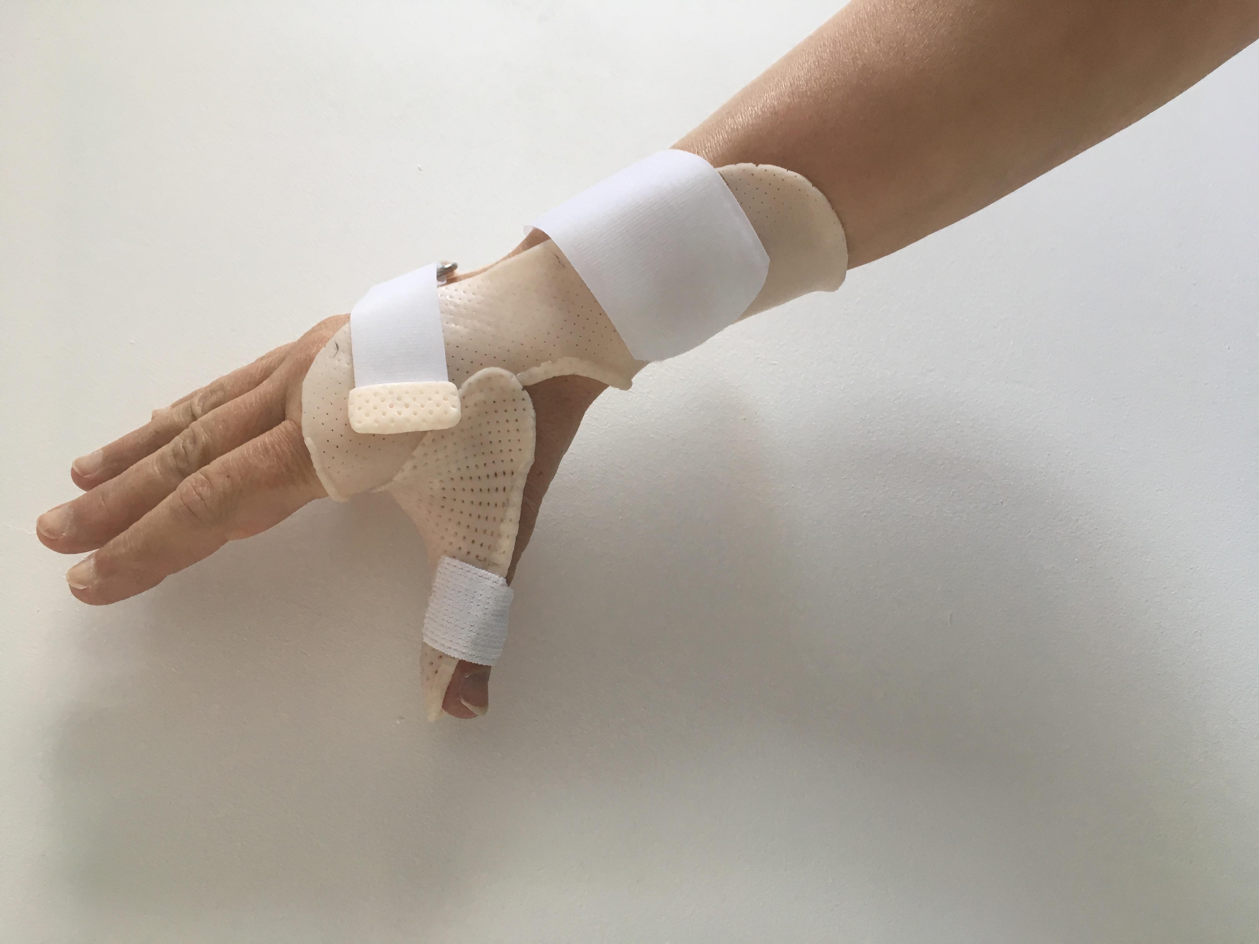 Orthèse de main 19